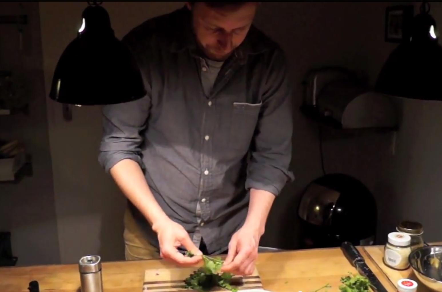 Kochen mit Musik Show Premiere